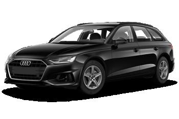 Audi a4 avant neuve