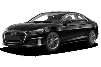 Audi a5 en importation
