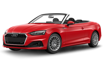 Audi a5 cabriolet en importation