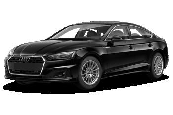 Offre de location LOA / LDD Audi A5 sportback