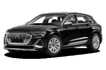 Audi e-tron s en importation