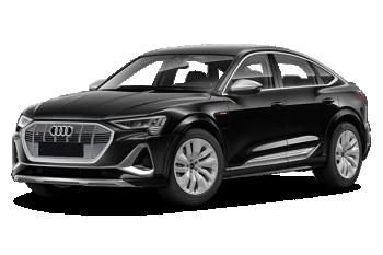 Audi e-tron s sportback neuve