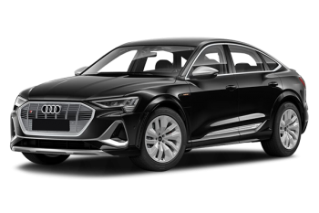 Audi e-tron s sportback en importation