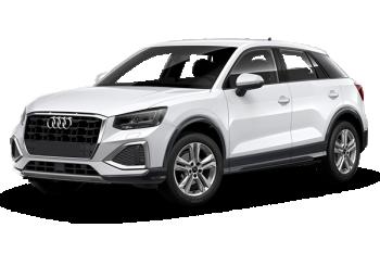 Audi q2 nouvelle neuve