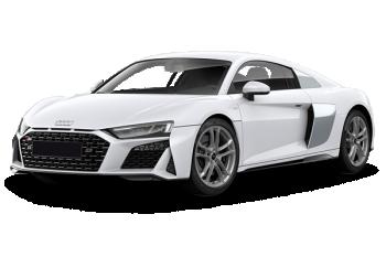 Audi R8 V10 5.2 fsi 570 s tronic 7