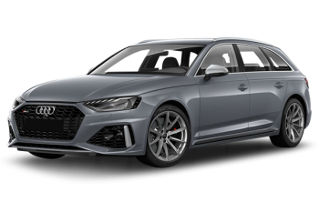Audi rs4 avant en importation