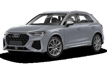 Audi rs q3 en importation