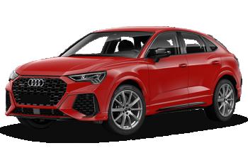 Audi rs q3 sportback neuve