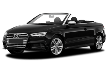 Audi S3 cabriolet Tfsi 300 ch s tronic 7 quattro