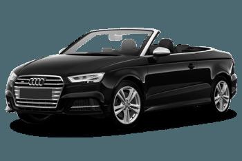 Audi s3 cabriolet neuve