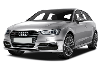 Audi s3 sportback neuve