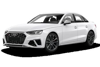 Audi S4 V6 3.0 tdi 347 tiptronic 8 quattro