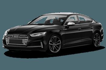 Audi S5 V6 3.0 tfsi 354 tiptronic 8 quattro