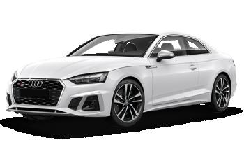 Audi s5 neuve