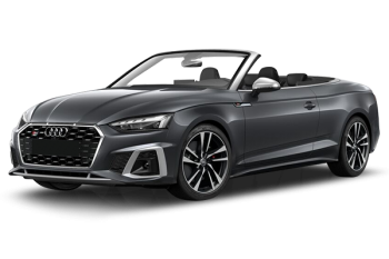Audi s5 cabriolet neuve