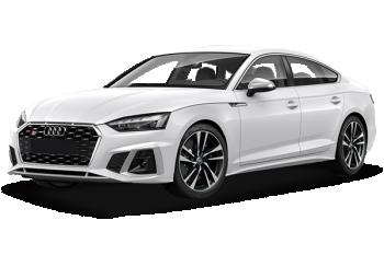 Audi s5 sportback neuve