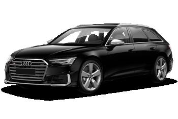 Audi s6 avant neuve