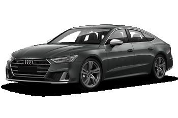 Audi s7 sportback neuve