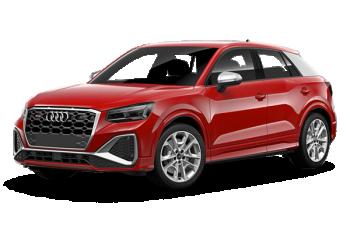 Audi sq2 en importation