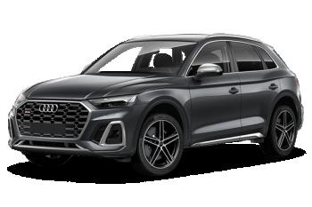 Audi sq5 en importation
