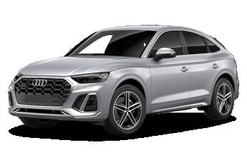 Audi sq5 sportback neuve
