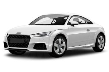 Audi tt coupe neuve