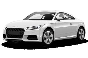 Audi Tt coupe Tt coupã© 45 tfsi 245 s tronic 7 quattro