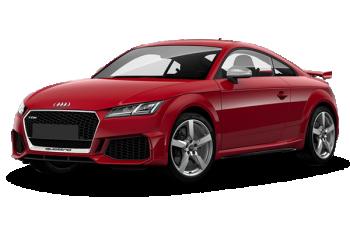 Audi tt rs coupe en importation