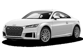 Offre de location LOA / LDD Audi Tts coupe