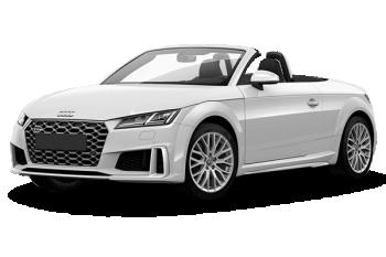Audi tts roadster neuve