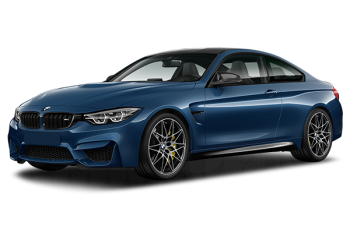 Bmw m4 coupe f82 lci2