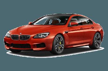 Bmw M6 gran coupe f06 m lci M6 gran coupé
