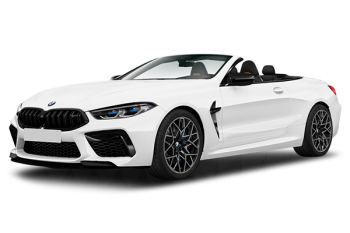 Bmw m8 competition cabriolet f91 (06/2019)