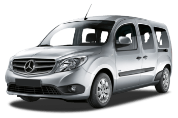 Mercedes Citan tourer professionnel 108 cdi long