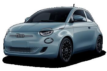 Fiat 500 3+1 nouvelle neuve