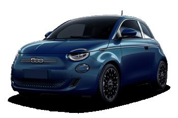 Fiat 500 nouvelle neuve