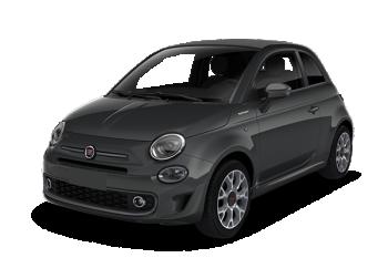 Offre de location LOA / LDD Fiat 500 c serie 9 euro 6d-full