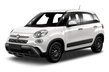 Offre de location LOA / LDD Fiat 500l serie 9 euro 6d-full