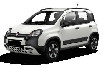 Fiat city cross my21 en promotion