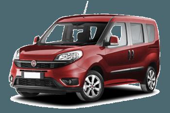 Fiat Doblo my17 Doblo 1.4 95 ch