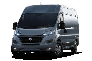Fiat e-ducato fourgon