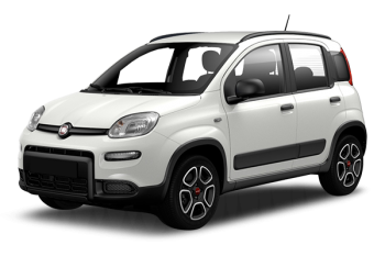 Fiat panda my21 neuve