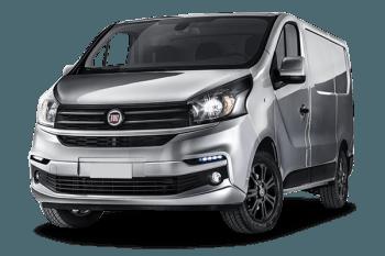 Fiat Talento cabine approfondie Talento ca 1.2 ch1 1.6 multijet 120