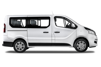 Fiat Talento combi 1.2 ch1 1.6 multijet 125