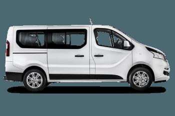 Fiat Talento panorama 1.2 ch1 1.6 multijet 125