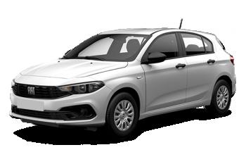Offre de location LOA / LDD Fiat Tipo 5 portes my21