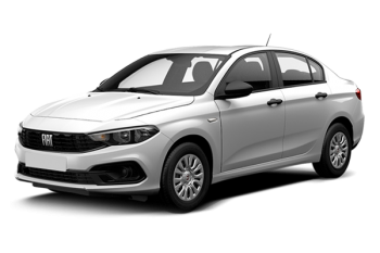 Fiat tipo my21