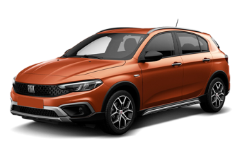 Fiat tipo cross en promotion