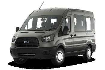 Offre de location LOA / LDD Ford Transit kombi