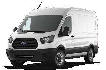 Ford Transit fourgon Transit fgn 4x4 350 l2h2 2.0 ecoblue 130
